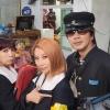[200914] Jea IG update TRANS: School president Kim Jea!_3