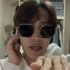 [200914] Hyunjun's VLive!! 😎🕺🏻🙌🏻💖🎵 Such a fun live!!! 😆👏🏻👏🏻_2
