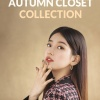 100920 ㅡ Sueweeties! Dashing Diva just shared some new pictures for their recent autumn collection! Check it out and don't miss it!_1