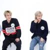 [OFICIAL🔥200914] Imágenes de durante su participación en Weekly Idol. ____ Cr. Naver ✨_2