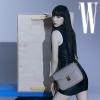 200915 | Taeyeon – W Korea October Issue 🖤_2