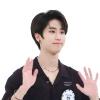 [ • 150920] Fotos do Han durante o ep. 477 do Weekly Idol. 😍💕 [1/2] ~lari_3