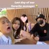 150920   heyitsahin_ (Ahin) Instagram story güncellemesi; ⠀⠀⠀⠀⠀⠀ ⠀⠀⠀ ⠀⠀⠀ ⠀⠀⠀ ⠀⠀⠀⠀⠀⠀⠀ ⠀⠀⠀ [TR] En sevdiğimiz menajerimizle son günümüz 😭JooE'nin suratı😂 çok tatlı