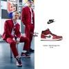 "200915 Ten ""SuperM The 1st Album [Super One]"" Nike: Jordan 1 Mid Chicago Toe"