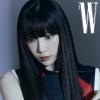 200915 | Taeyeon – W Korea October Issue 🖤_1