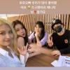[📷] 150920   Atualização da Ahin nos stories do seu Instagram pessoal._1