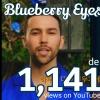 🎵📈|150920| 'Bluberry Eyes' de MAX (Ft. ha superado el primer millon de reproducciones en la plataforma de YouTube.🔥 ARMYs, vamos por más 💜 🔗