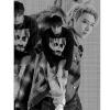 "🐻🐶 SuperM instagram Update With Kai and Baekhyun [200915] El primer álbum [Super One] ""One (monster e infinite)"" ➫ 25/09/20 (1PM KST / 12AM EST) ➫ 24/09/20 (9 p.m. PST) 🔗 🔗 …_2"