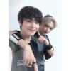 [14092020 | I.N IG] 🤳 Nuestro Lucky Dragon hyung, feliz cumpleaños! . . -🍥_2