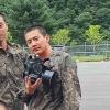 200915 더캠프 훈련병 스케치 화생방 가스실습을 마친 뒤