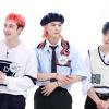 [OFICIAL🔥200914] Imágenes de durante su participación en Weekly Idol. ____ Cr. Naver ✨_3