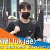 적재(Jukjae), '멋짐 뿜뿜 기타 오빠' 200915_출근길 출처 200915