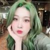 — Traduction : Fancafe Update | 130920 « [Haeun]🐼Nos EYEs d'amour💚 »_1