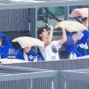 200914 아육대 HQ 🌧 🌧 🥺 🤨 🌧 🌞 🐶🐺🐕🐮 ❤_3