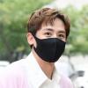 200916 닉쿤(2PM) KBS '퀴즈위의 아이돌' 출근길 기사 사진_3