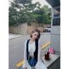 [MINNYGRAM] 200916 Somin's Instagram update (2) 💇🏻♀️🕶🖤_4