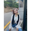 [MINNYGRAM] 200916 Somin's Instagram update (2) 💇🏻♀️🕶🖤_3