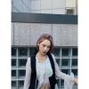200916 KARD ソミン Instagram / somin_jeon0822 💇🏻♀️🕶🖤_4