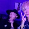 [📸 PHOTOS] 16.09.2020 Photo de Chihoon en compagnie de prisent à la suite de leur Vlive _____________ © TOO (Vlive)_2