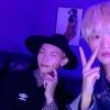 [📸 PHOTOS] 16.09.2020 Photo de Chihoon en compagnie de prisent à la suite de leur Vlive _____________ © TOO (Vlive)_1