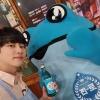 [PICS] 200917 Kim Heechul IG Update!😍💙💙👏_1