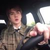[RANDOM]{160920} conduciendo con una sola mano en el volante ✋🏻😳 Cr. milkteus Dearistrong_2