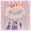 ʚ 980917 ɞ ドンヒョンお誕生日おめでとう🌷 동현아 생일 축하합니다! これからもにと。の王子様でいてね。