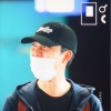 [IKYMI] 180916 Airport Candids ✈️ back to Seoul: Happy Kyungsoo © as marked (D.O.)_3