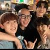 [INSTAGRAM] 200916 Actualización de s0nb0_01z, cuenta de Son Bohyun, personaje que interpreta en el web drama 'Twenty Twenty'. Trad: Señor dueño, algo gratis, por favor. 📎_1