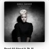 🌹 200916 IG STORY 🎶 Emeli Sandé - Read All About It, Pt. III