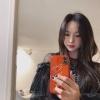 "[200916] © soul.g_heo instagram update! ""🖤"" ╰ • • ♡_1"