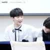 with kihyun 🐹 170507 | wonbebe_3