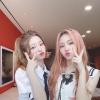 [PICS] 200916 Rocket Punch instagram update - DAHYUN & YEONHEE_3
