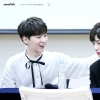 with kihyun 🐹 170507 | wonbebe_1