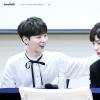 with kihyun 🐹 170507 | wonbebe_1