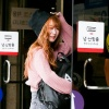 """[PRESS] 200916 Bomi on the way to KBS2 """"Idol On Quiz"""" recording_3"""