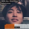 200917(KR) 🌙🥰💕🐥💚 -​Downtown Baby​(cover)