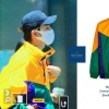 🐶200916 Back to the Idol Departure / Fan Cafe Post ⭐️Balenciaga Oversized Color Block Shell Windbreaker - N/A did so well today on the show! We enjoy watching every week, and his chemistry with Eunhyuk is so good!