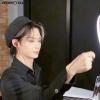 200913 Seven O'Clock Online Fansign Behind (Naver Post) -1_1