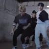 "Changbin 창빈 Update 200916 | ""Back Door"" Dance Practice Video MARITHE FRANCOIS GIRBAUD MFG Classic Logo Tee - Charcoal ₩ 48,000 ~$ 41.00_1"