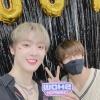 [ 🍸200916 MBC M 🍸 쇼챔피언에 문빈&산하의 등장 💜 문빈&산하와 꿀같은 포토타임✌📸_2