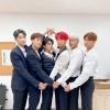 [ MBC MUSIC 잘생김으로 팀플을 하면 바브는 안봐도 에이쁠🏆 무임승차 1도 없는 '잘생겼조' 바브 화이팅💪 Pose by