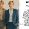 200916 ESQUIREfine Weibo update shirt 🏷️ FENDI