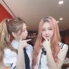 [PICS] 200916 Rocket Punch instagram update - DAHYUN & YEONHEE_2