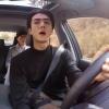 [RANDOM]{160920} conduciendo con una sola mano en el volante ✋🏻😳 Cr. milkteus Dearistrong_4
