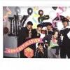 [iKONICZONE] 200916 Fotos grupales de celebrando el quinto aniversario del grupo Via_ chanwo9826_4