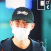 [IKYMI] 180916 Airport Candids ✈️ back to Seoul: Happy Kyungsoo © as marked (D.O.)_2