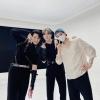 [📷] 200916 Actualización en Instagram de eunwo.o_c Moonbin & Sanha Chaiting … l 🐧
