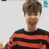 200916 Woosu's VLive!! ☺️🕺🏻🔥 He's full with energy as always!! 😆👍🏻💖🔥🙌🏻_1