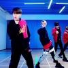"200916 | È uscita la Dance Practice di ""100"" dei SuperM! 🔗"